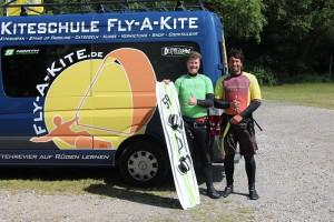 Kitesurfen-Fly A Kite-Ruegen-2015 075