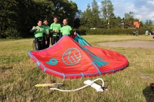 Kitesurfen-Fly A Kite-Ruegen-2015 092