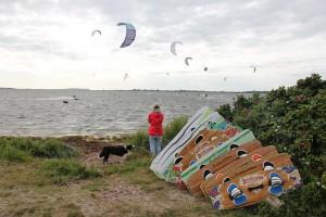 Kitesurfen-Fly A Kite-Ruegen-2015 100
